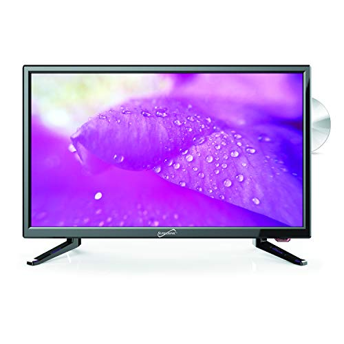 (SuperSonic SC-2212 LED Widescreen HDTV 22