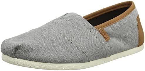 TOMS Men's Classic Canvas Slip-On
