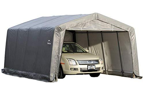 Shelterlogic Replacement Cover Kit 12x16x8 Peak 90550 7