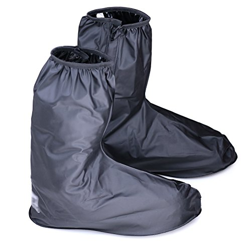 Waterproof Shoe Covers - 4