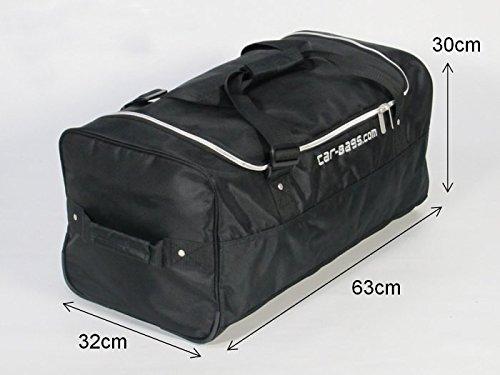 Carbags BOXBAG3 Dachbox Universal