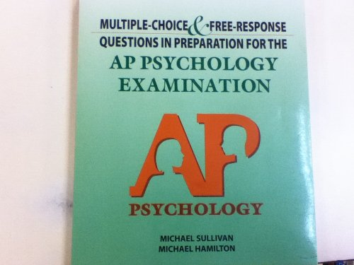 psychology and multiple choice Can you choose the correct answer to each question related to the field of psychology test your knowledge on this science quiz to see how you do and compare your score to others psychology multiple choice quiz.