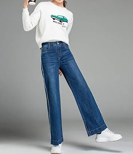 Fonc Fonc Bleu Zalock Femme Bleu Jeans Zalock Femme Jeans Fonc Zalock Jeans Jeans Bleu Femme Zalock 1qCUAAw