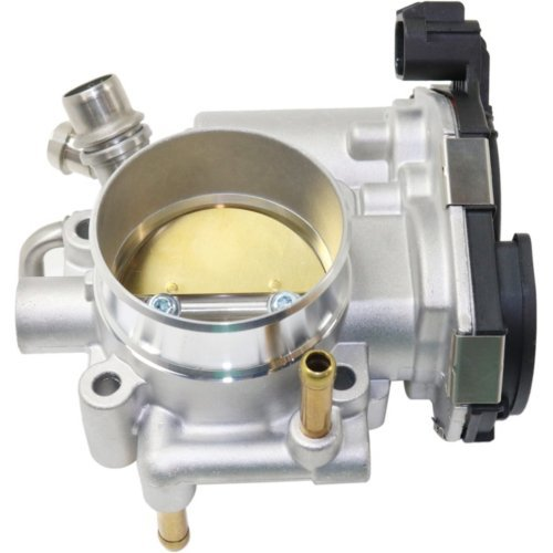 Evan-Fischer EVA4119161724 Throttle Body for Aveo / Aveo5 09-11 / Sonic 12-18 6-Way Connector With Leads