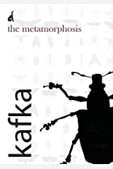 The Metamorphosis Paperback