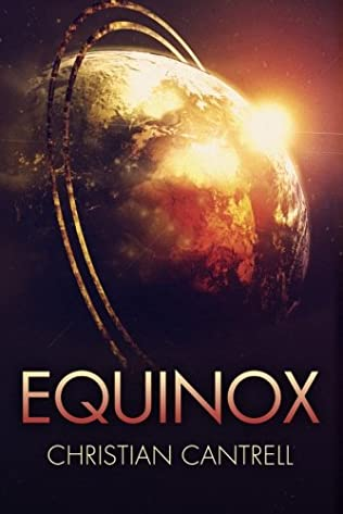 book cover of Equinox