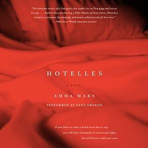 Hotelles Audiobook