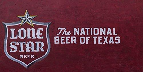 2014 Photo Beer sign (