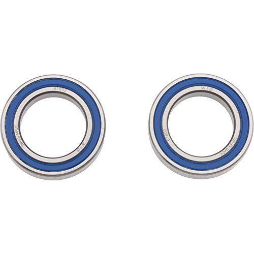 Zipp Replacement Bearings for 2005-2008 82/182 Hubs Pair