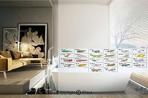 animal chakra chart - 7