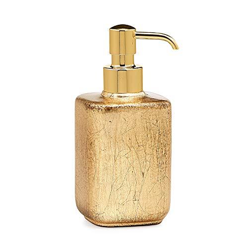 Labrazel Ava Gold Soap Dispenser