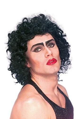 Adult Rocky Horror Picture Show Frank N Furter Wig -