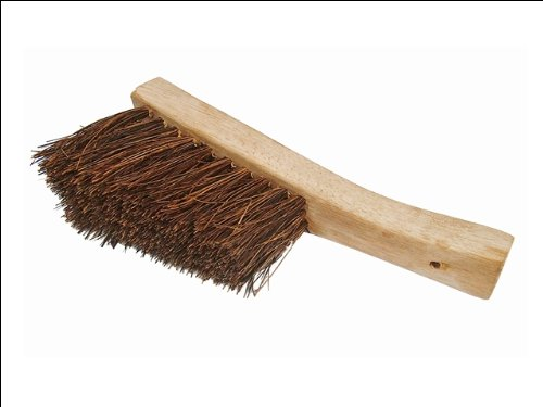 Faithfull Churn Brush with Short Handle