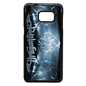 Samsung Galaxy S6 Edge Plus Phone Case Black DragonForce WQ5RT7578604