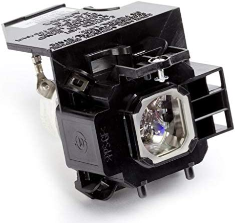 Original Osram Projector Lamp Replacement for Polaroid Polaview 222 Bulb Only