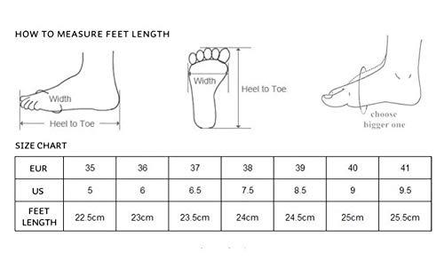 Cinturino Moda Nappa Caviglia Sandali Dimensione Con 37 Schwarz 38 Pantofola Basso Nere Estive Tacco Donna colore Fuxitoggo Scarpe Da Rosso Alla SzqO00