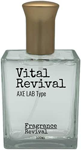 Vital Revival, AXE LAB Type