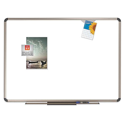 (Quartet Euro Prestige Plus DuraMax Porcelain Whiteboard - 72 x 48 in.)