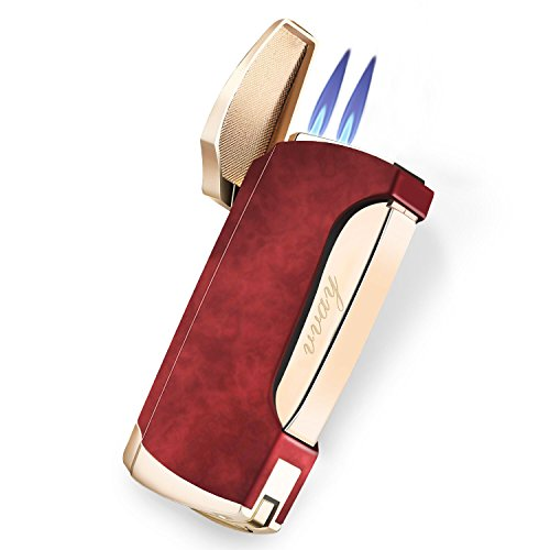 Flame Pipe Lighter - 3