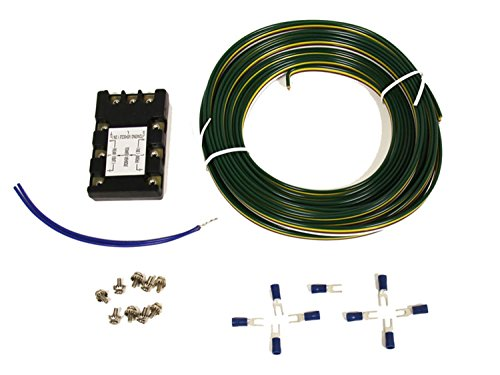 - Blue Ox BX8811 Taillight Wiring Kit