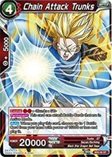 Amazon.com: Dragon Ball Super TCG - Intensifying Power ...
