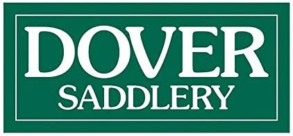 Bristol Full Cheek Snaffle Bit Dover Saddlery Twisted Copper Dr