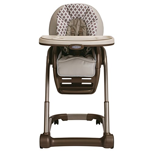 Graco Blossom 4-in-1 Seating System, Antiquity