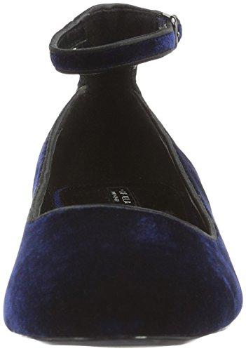 Carvela Lager Np, Bailarinas Mujer Blau (Blue)