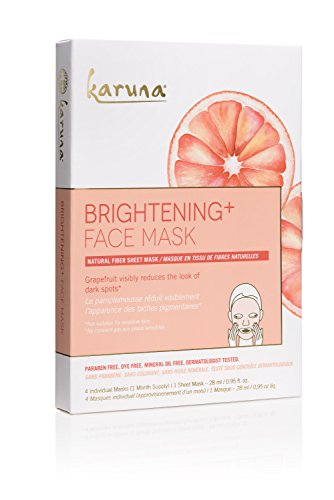 Face Mask For Brightening Skin - 3