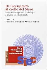Europa a cavallo tra i due blocchi: 9788820467951: Amazon.com: Books