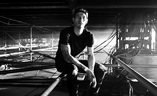 MOTIVATION4U Twenty One Pilots, Twenty øne Pilots, an American Musical Duo, Joseph and Drummer Josh Dun 12 x 18 inch Poster (Twenty One Pilots Tyler Joseph And Josh Dun)
