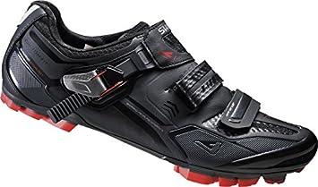 Zapatillas de ciclismo para bicicleta Shimano MTB SH-XC31W, n° 39, SPD