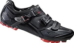 Zapatillas de ciclismo para bicicleta Shimano MTB SH-XC31W, n° 39 ...