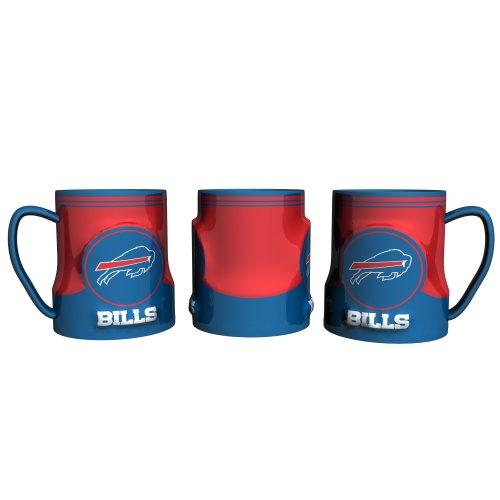 (Football Fanatics Buffalo Bills Game Time Coffee Mug )