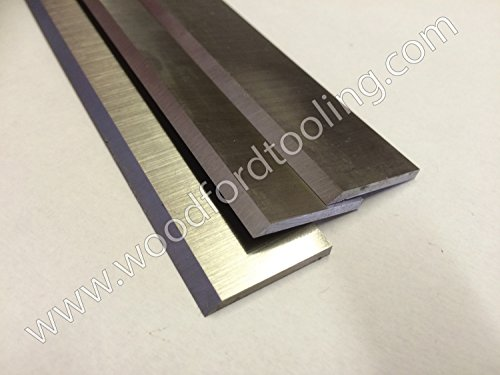 15 inch High Speed Steel Planer Blades for Grizzly 15 inch Planer G0453