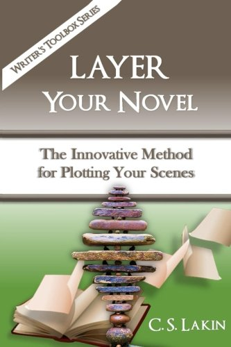 Writer Box (Layer Your Novel: The Innovative Method for Plotting Your Scenes (The Writer's Toolbox Series))