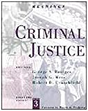 Criminal Justice : Readings, Bridges, George S. and Crutchfield, Robert D., 0803990804