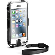 Griffin GB35562 Survivor Waterproof and Catalyst for iPhone 5-Retail Packaging-Black