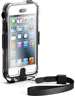 release date: f3650 8b215 Griffin GB35562 Survivor Waterproof and Catalyst for iPhone 5 - Retail  Packaging - Black