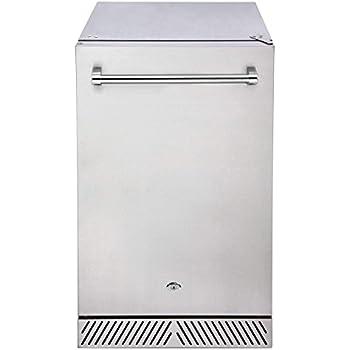 Amazon Com Lynx L500ref Sedona Outdoor Refrigerator 4 1