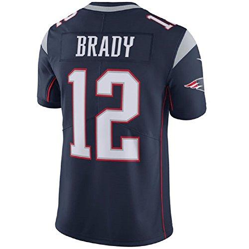 Nike New England Patriots Tom Brady Limited (Stitched) NFL Jersey ...
