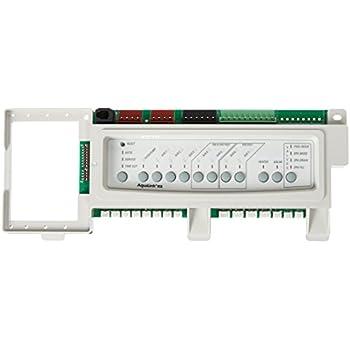 Amazon.com: Zodiac R0466400 120-Volts Transformer ... on