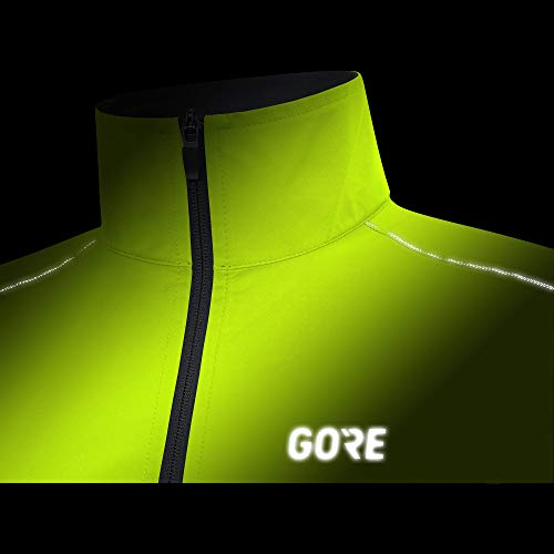 Gore Men's R3 Gws Vest,  neon yellow,  XL by GORE WEAR (Image #6)