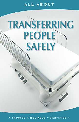 All About Transferring People Safely (All About Books)