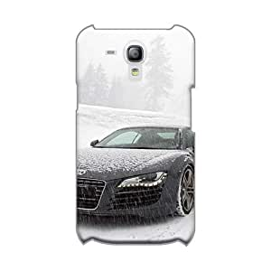 Protector Cell-phone Hard Cover For Samsung Galaxy S3 Mini (cvS2439RFkd) Customized Attractive Audi R8 Series