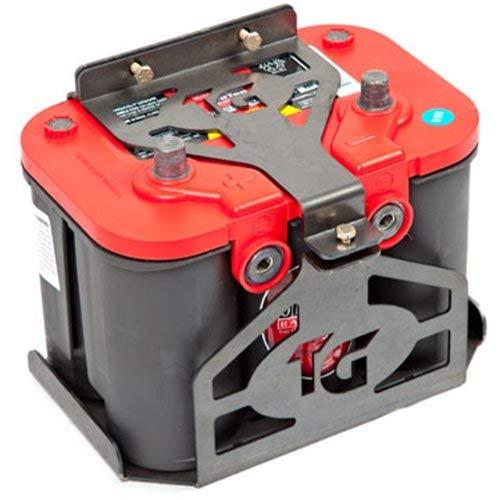 Trail-Gear Battery Box by Trail Gear