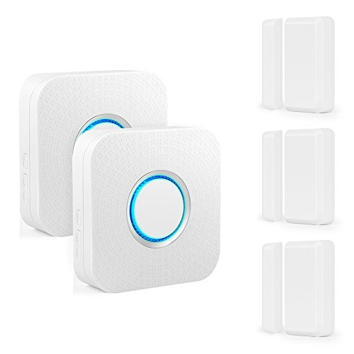 door chime wireless - 9