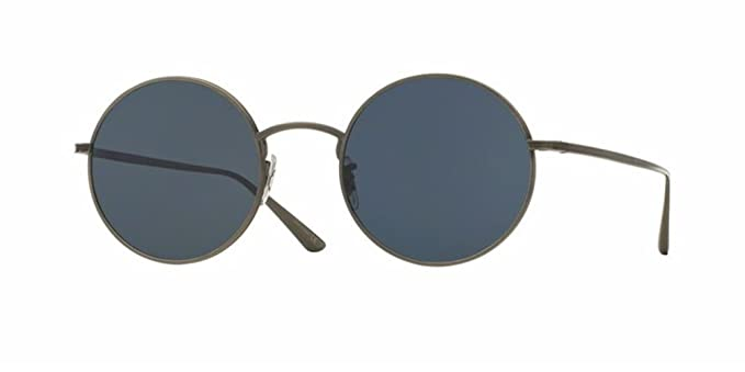 77382b3564e Amazon.com  Oliver Peoples - After Midnight - 1197 49 - Sunglasses ...