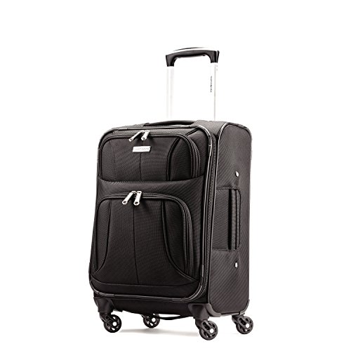 Samsonite Aspire Xlite Spinner 19, Black