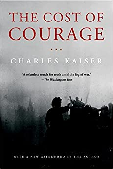 Cost of Courage, The